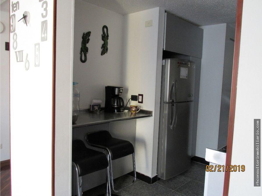 apartamento venta tibabita