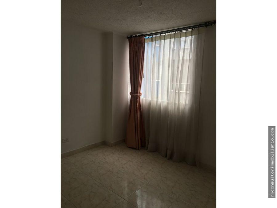 apartamento en venta suba campina