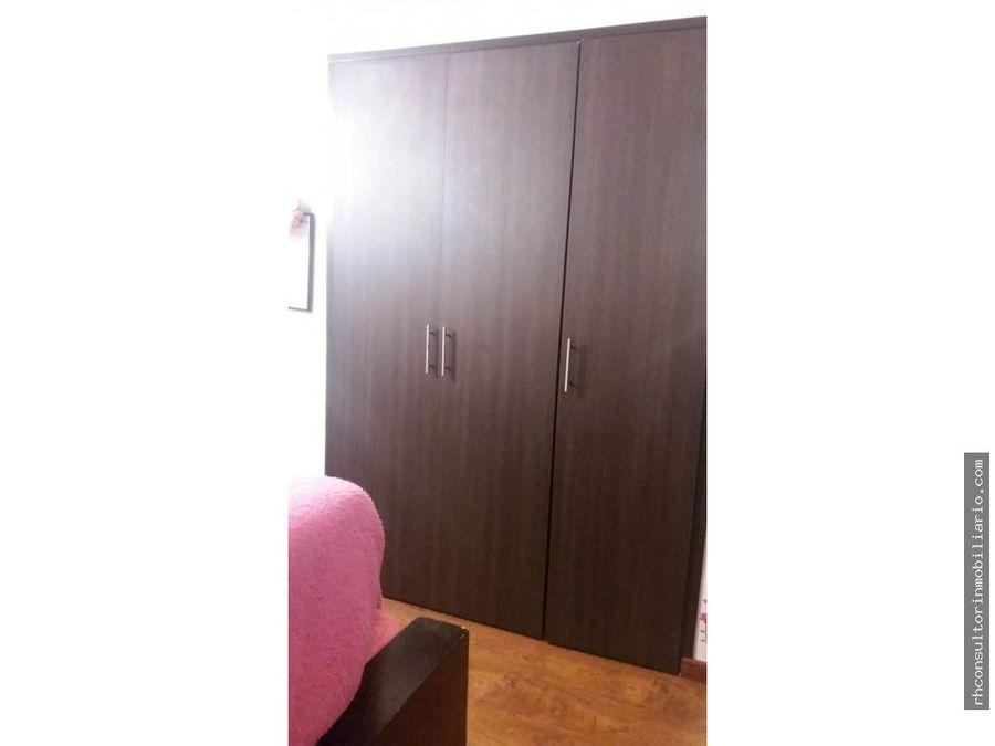 venta excelente apartamento