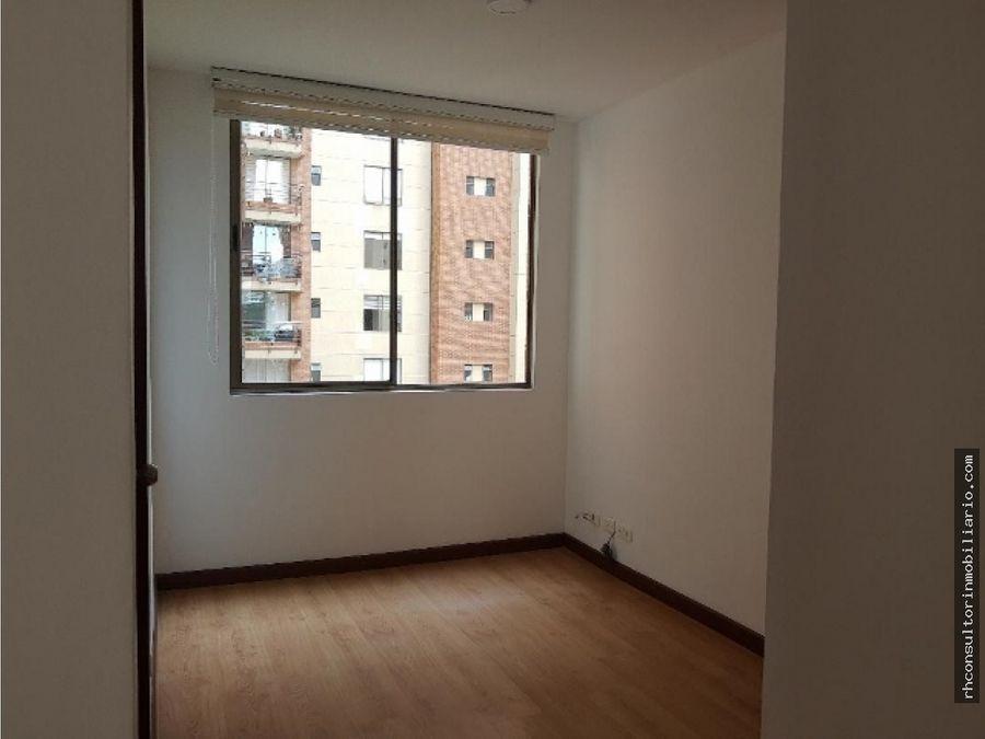 apartamento en venta altos de la pradera