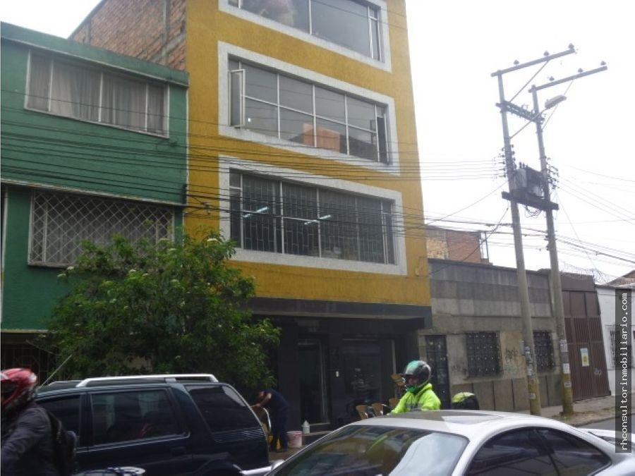casa en venta barrio colombia