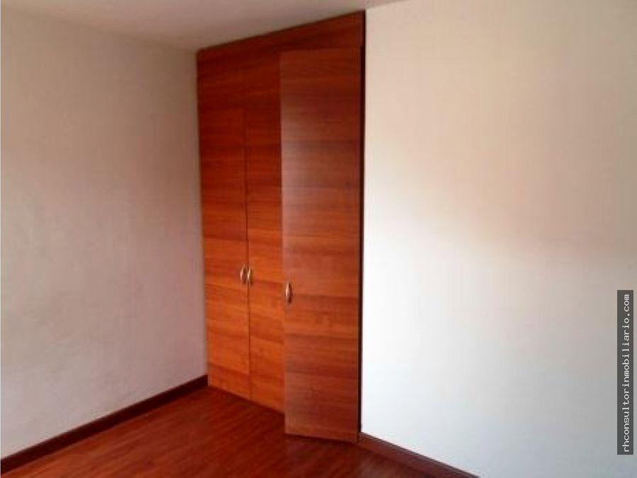 se arrienda apartamento mirandela 8