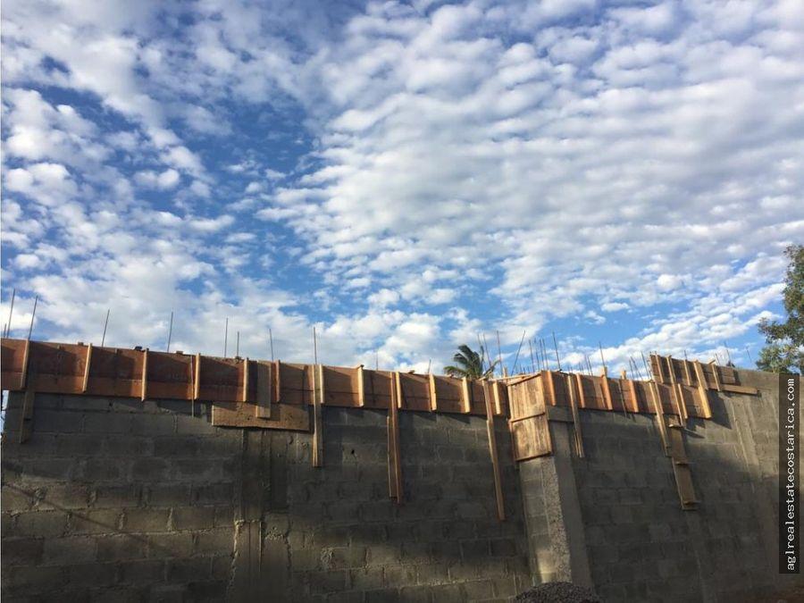 condominios andros 24 lotes guachipelin escazu