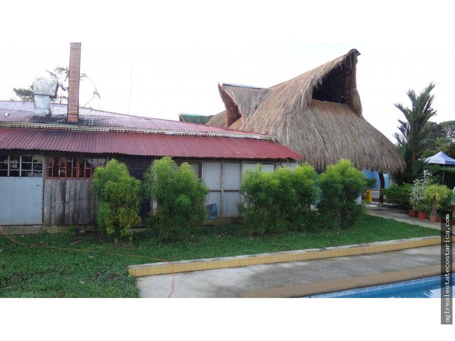 cabinas katira san carlos rio celeste negocio