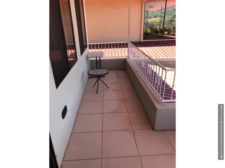 venta casa sarchi 2plantas 140