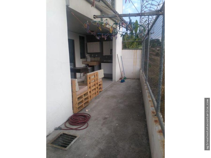 se vende 2 apartamentos grecia centro