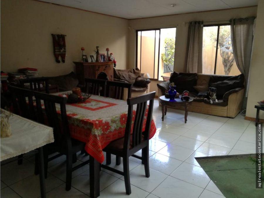 venta casa rohrmoser san jose precio remate 155