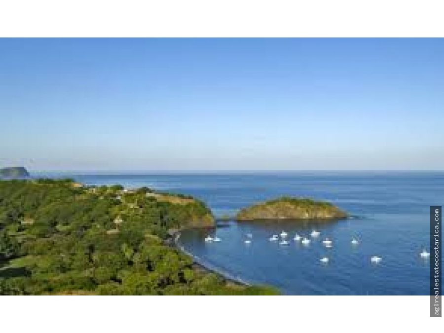 vende lote 1000 m2 playas ocotal coco guanacaste
