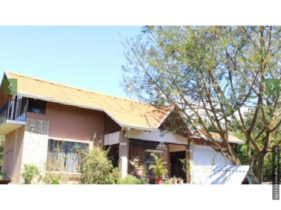 grecia venta casa residencia lindisima