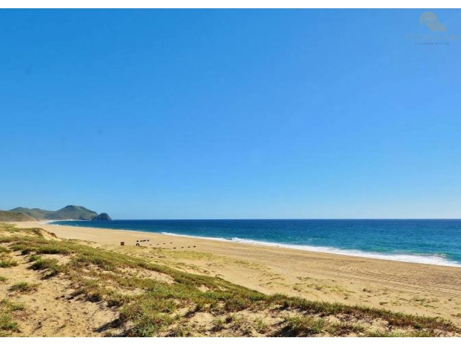 homesite lot 17ss oceanfront pacific