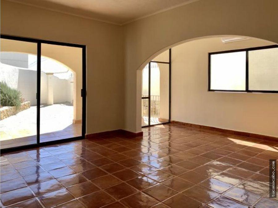 villa 3 hacienda de cortes cabo san lucas