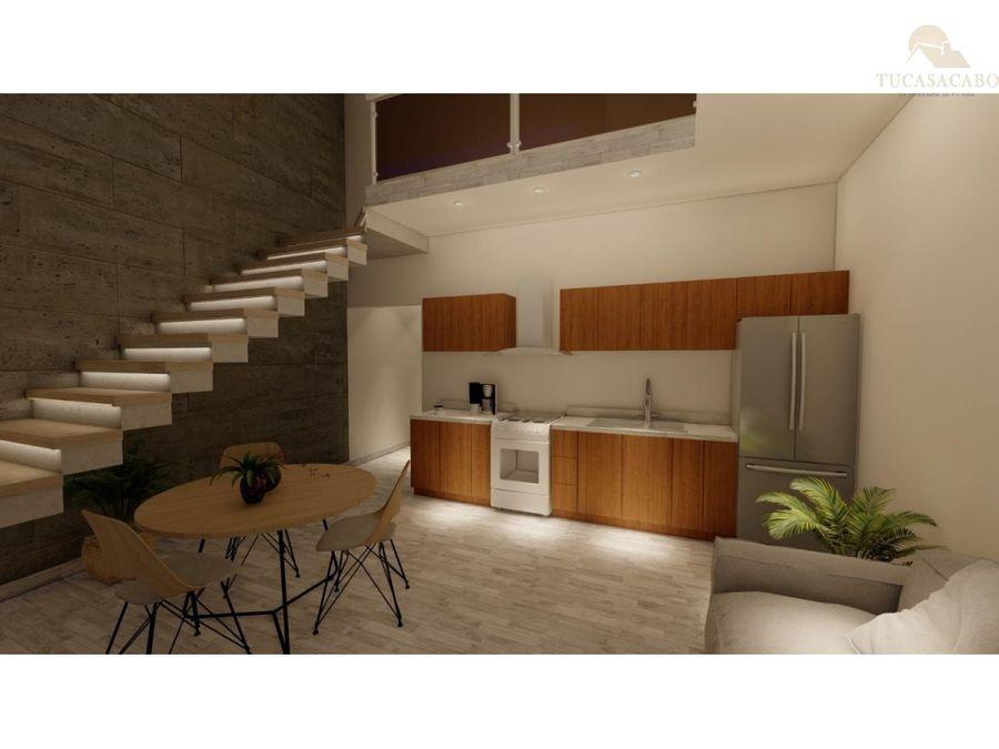 santorini residencial torre fira loft 102 cabo corridor
