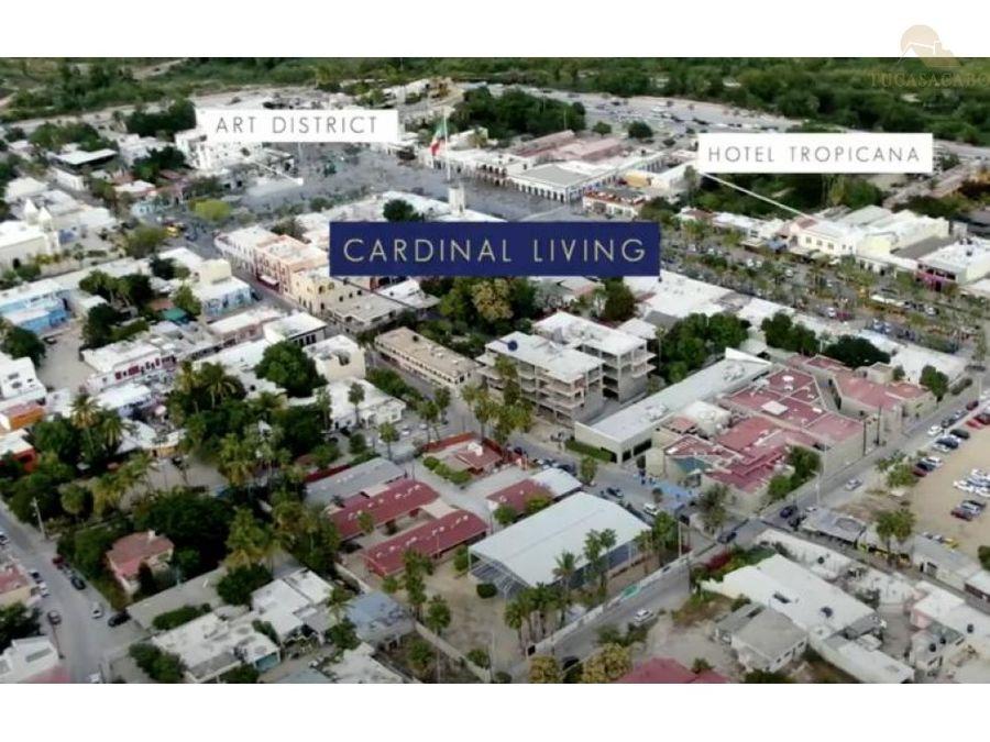 sjd cardinal living 120 miguel hidalgo d302 san jose del cabo