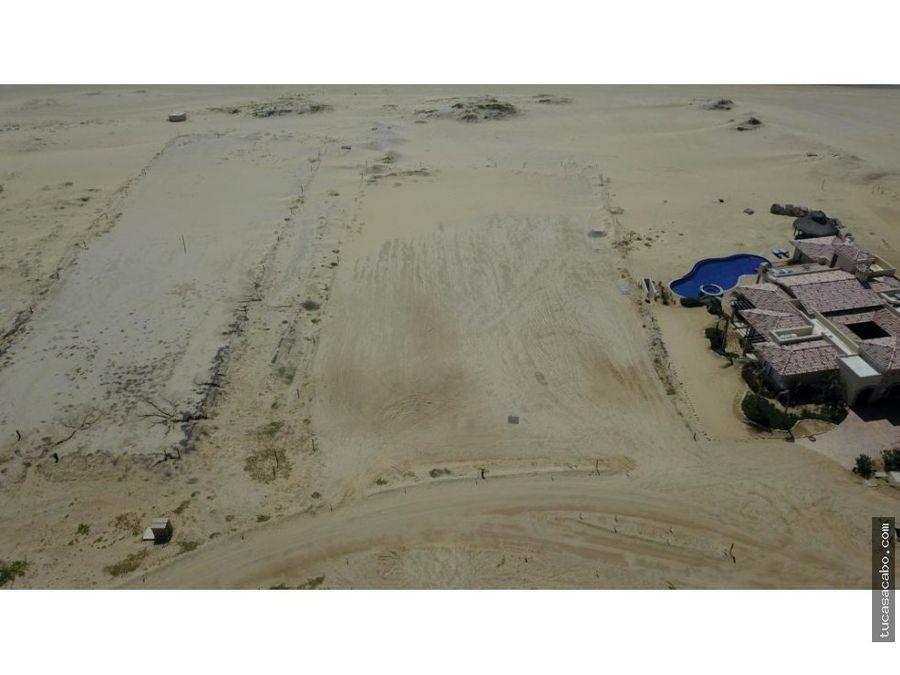 terreno diamante lot 5 beach estates