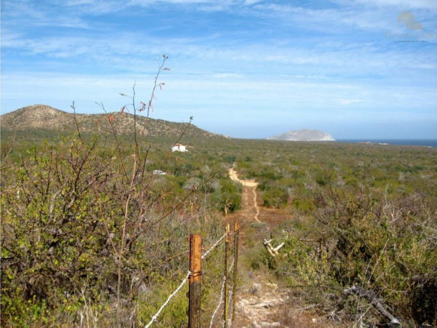 lots c 1 c 2 la linea east cape
