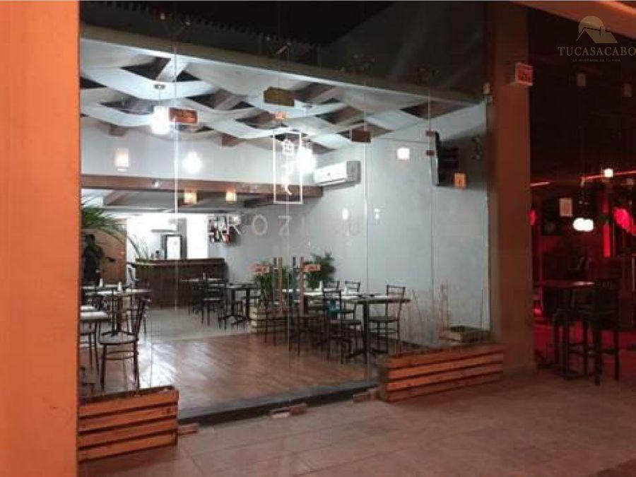 local plaza el cardon suite 7