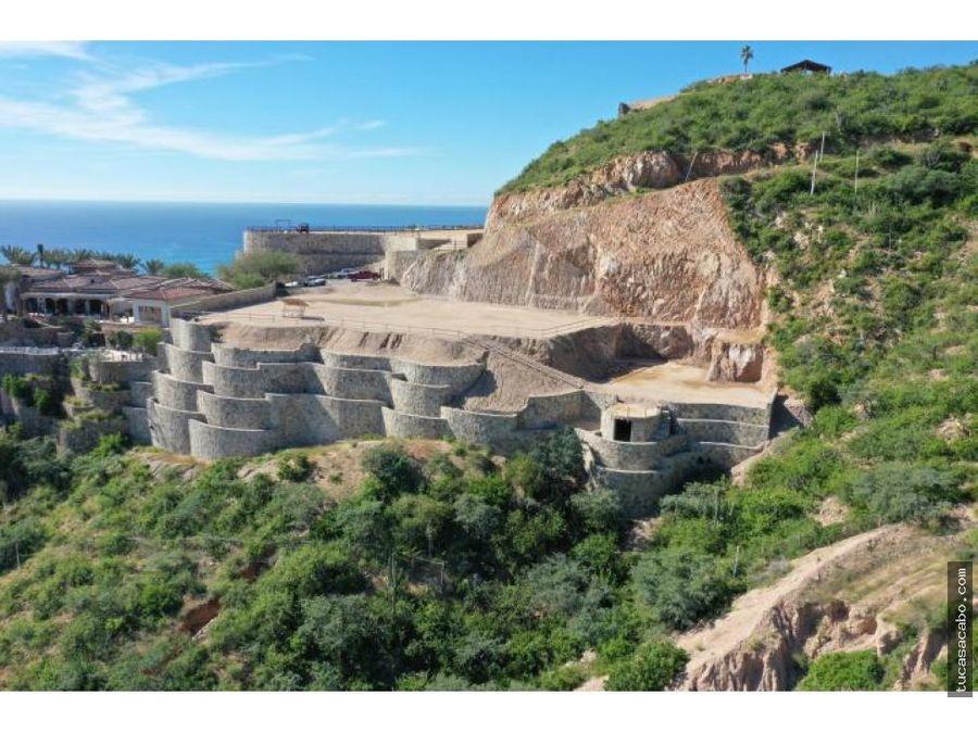 la montana homesite 8 villas del mar san jose