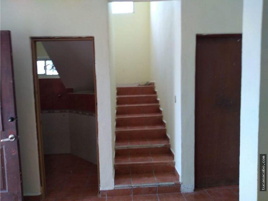 casa chamizal