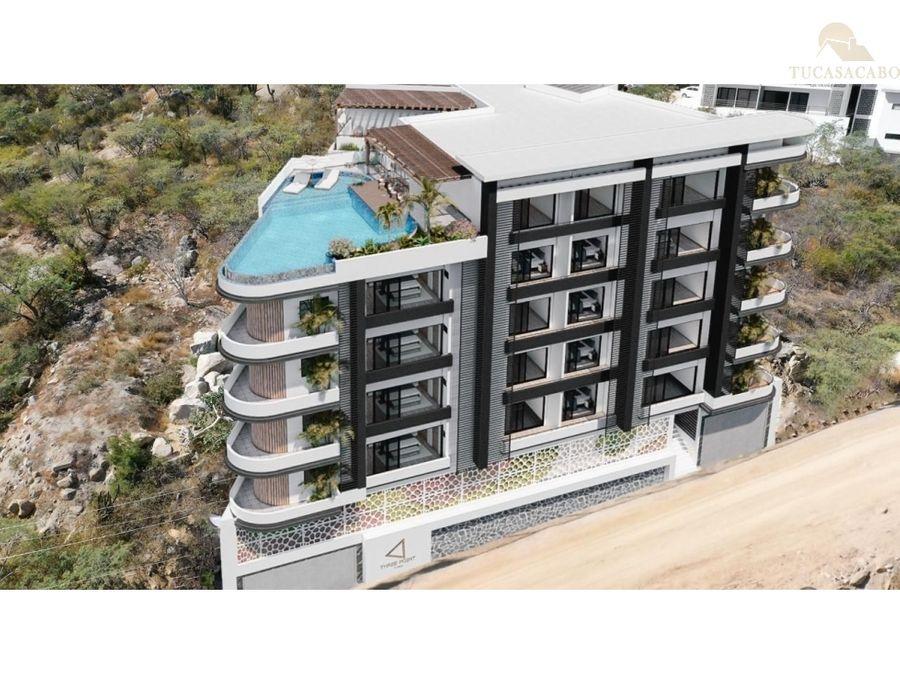 three point tower new condo 1 don alberto 301 cabo san lucas