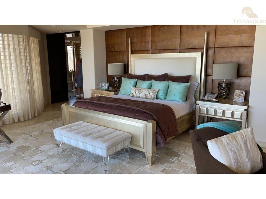 villa sanger 301 las residencias cabo corridor