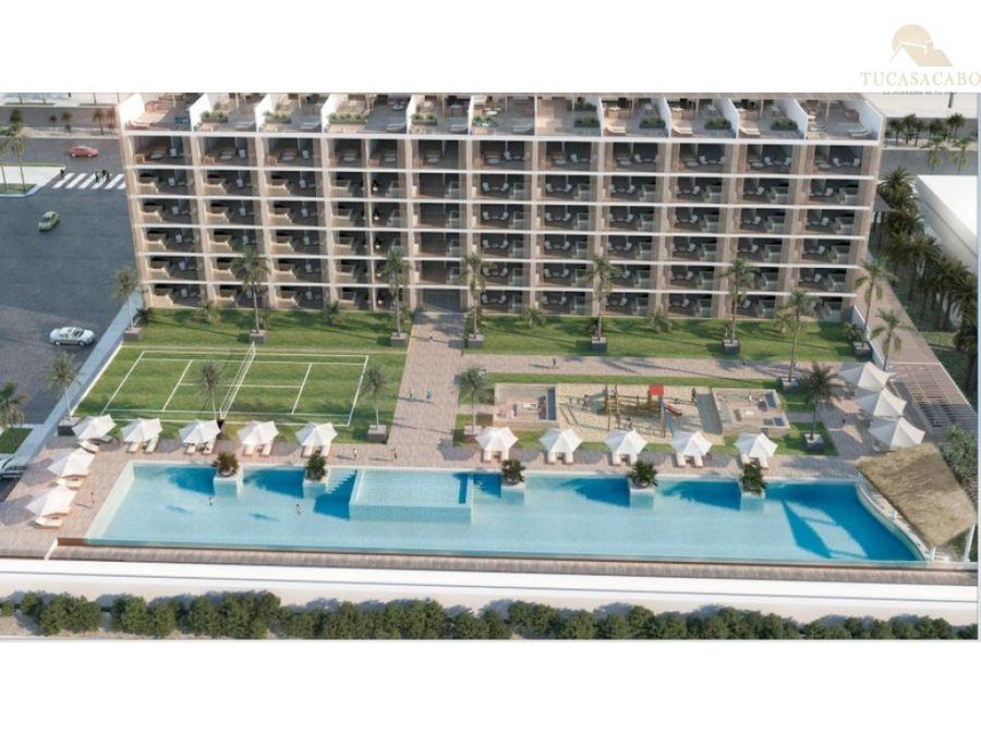 sirena residences condo 401 f paseo malecon lot 6 san jose del cabo