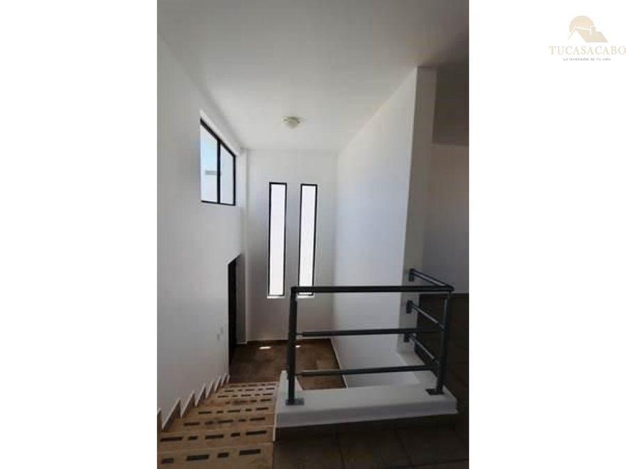casa el tezal isla santa catarina block 2 cabo corridor