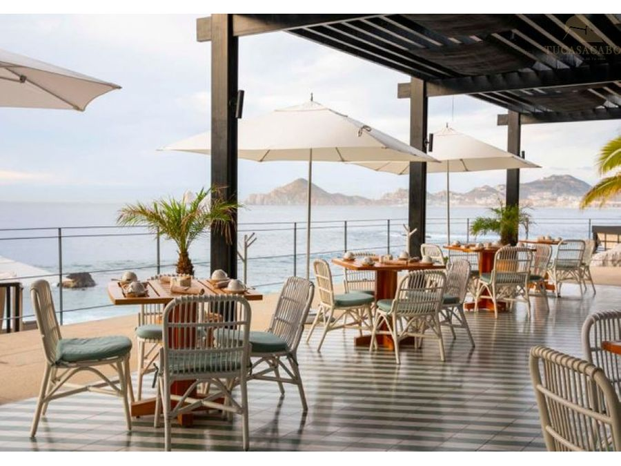 the cape residences the cape a thompson hotel 740 cabo corridor