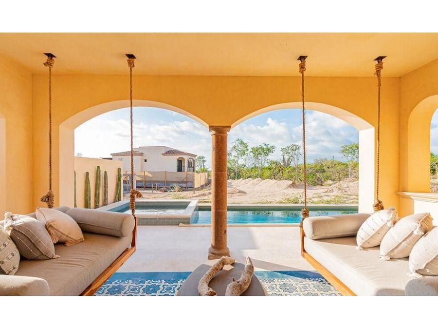 golf course ocean view rancho 82 the villas rancho san lucas pacific