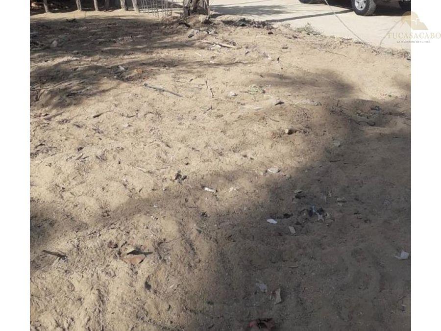 terreno jacarandas sn jacarandas san jose del cabo