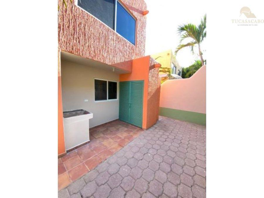 casa florenzza 15 privada isla paraiso cabo corridor