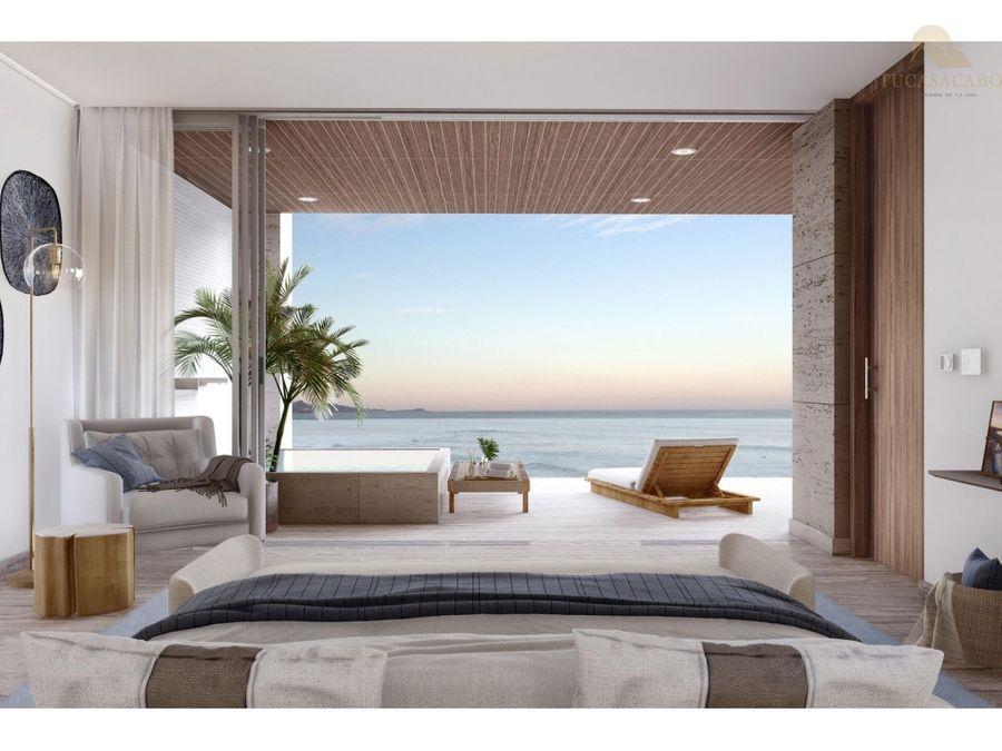 ocean residences a 401 san jose del cabo
