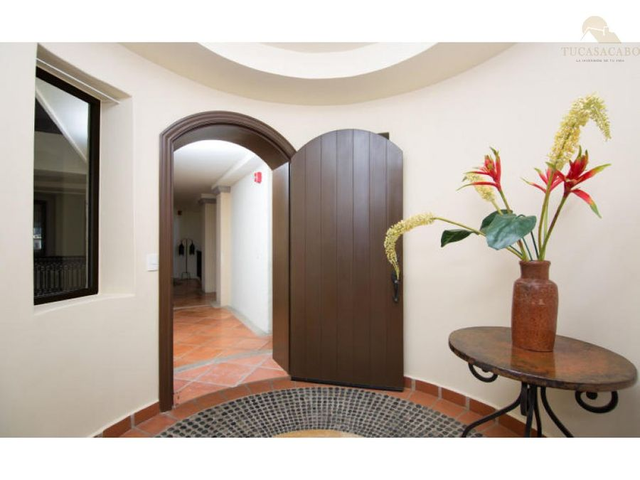puerta del sol b204 cabo corridor