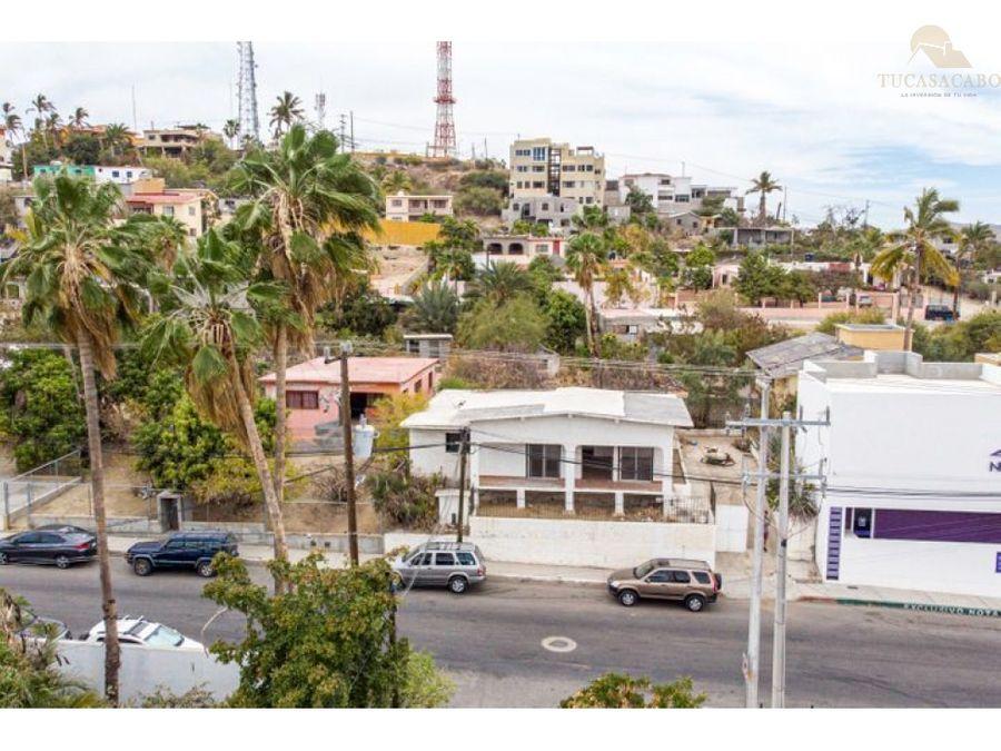 casa mccollim l5 m62 calle valerio gonzalez san jose del cabo