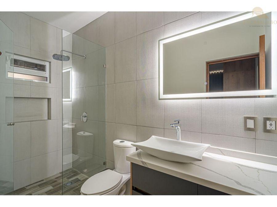 san miguel penthouse 302 cabo corridor