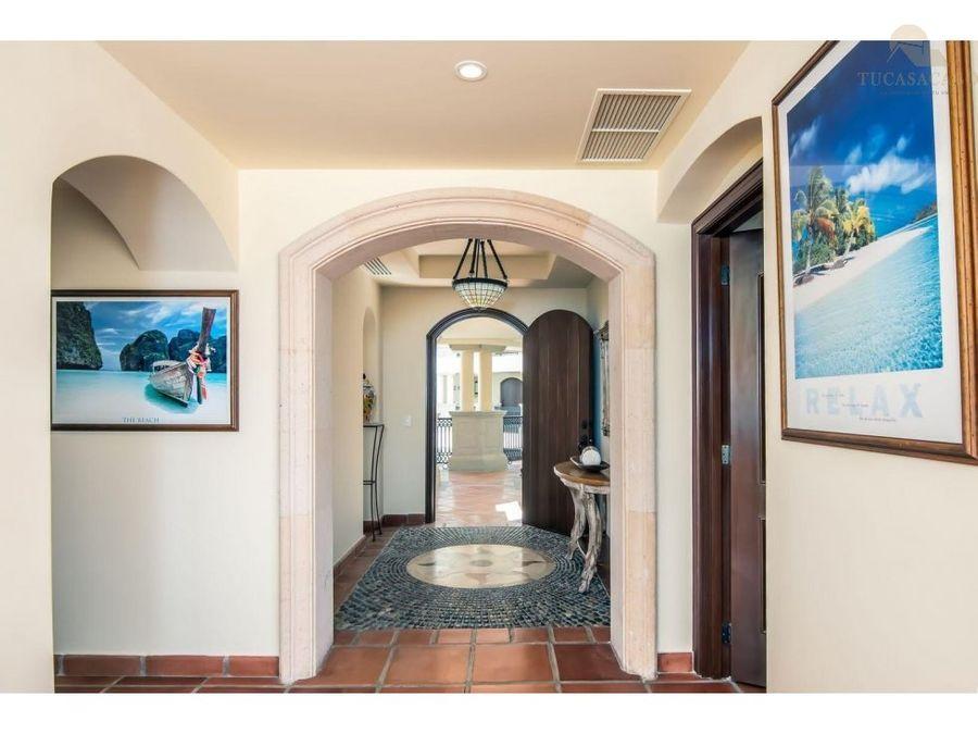 puerta del sol a401 a401 cabo corridor