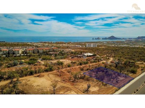 vista tezal lot parcela 269 fraccion 10 z6 p1 269 cabo san lucas