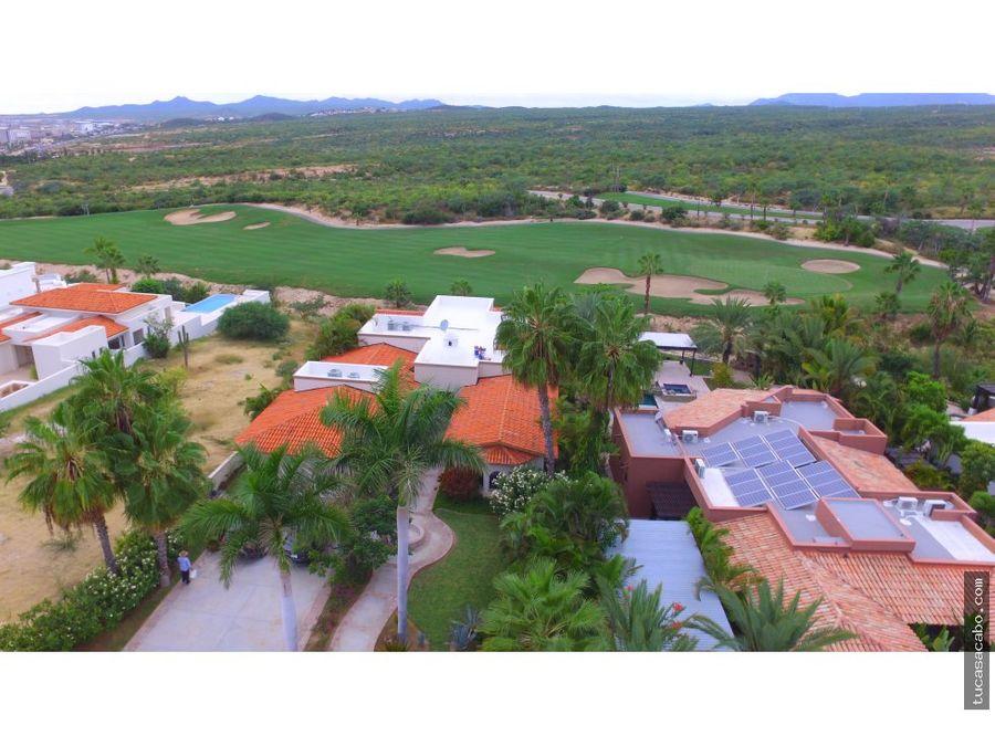terreno 39 cabo real bugambilias corr turistico