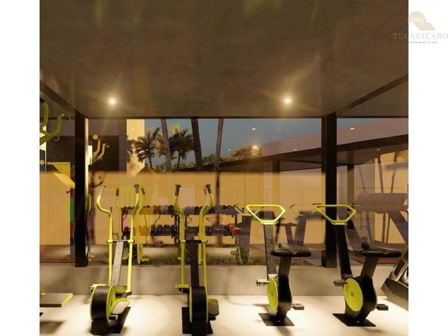 veranda residences 101 a cabo corridor