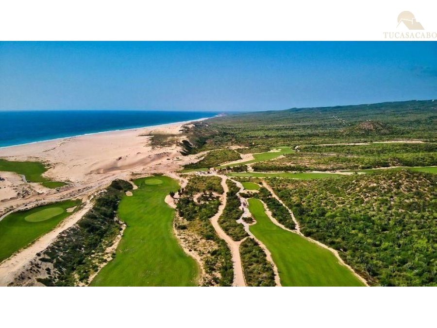 golf villa duplex 56a rsl rancho san lucas the villas 56 56a pacific