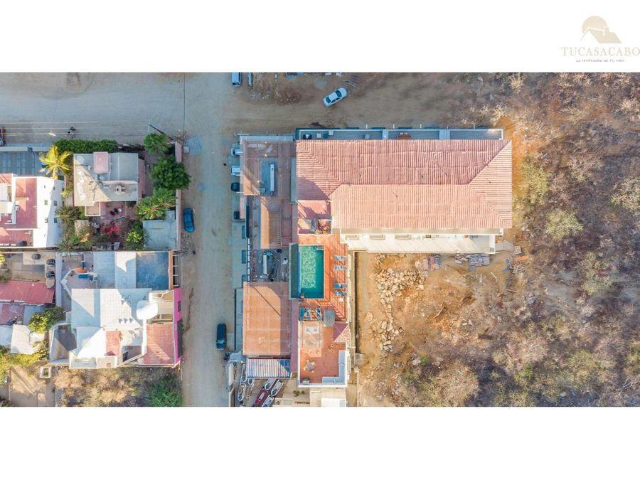 morgan residences 401 calle 8 de octubre 401 cabo san lucas