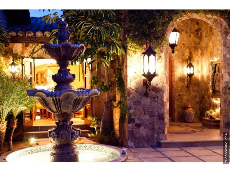 hacienda hermosa lot 5 querencia san jose