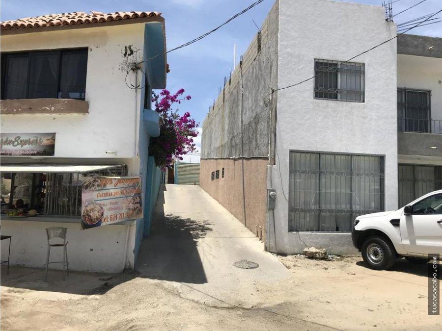 terreno car wash mauricio castro san jose