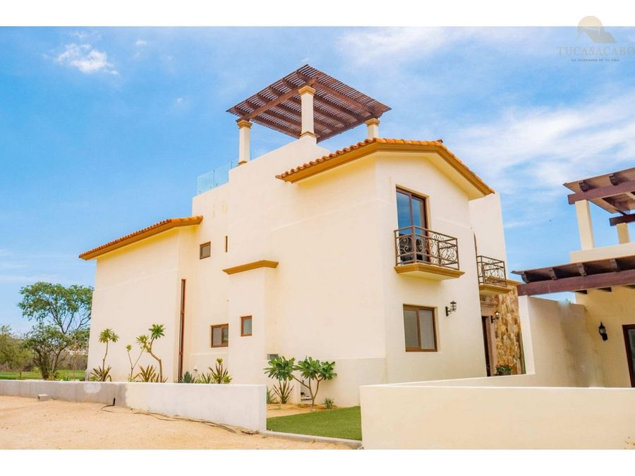 bloom villas country residense country club el tezal cabo corridor