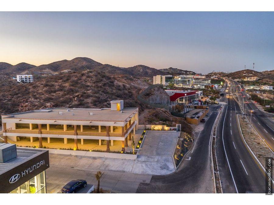se renta local comercial cerro colorado corredor turistico