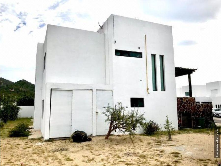 casa rafael cumbres del tezal cabo san lucas