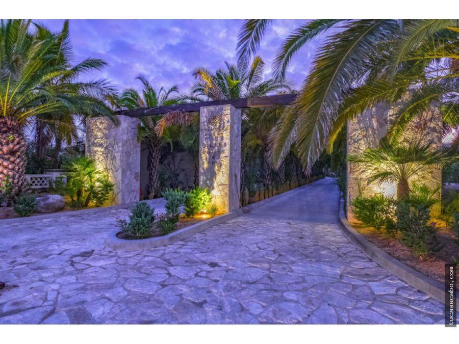dunes penthouse 422 ave palmilla san jose