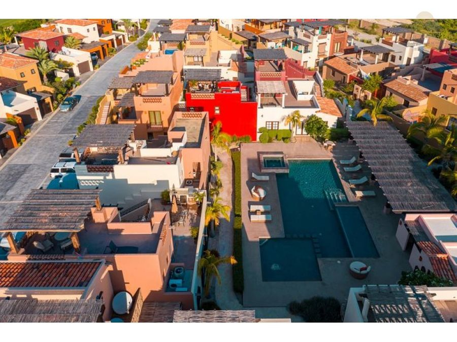 pueblo 30 calle de sueno san jose del cabo