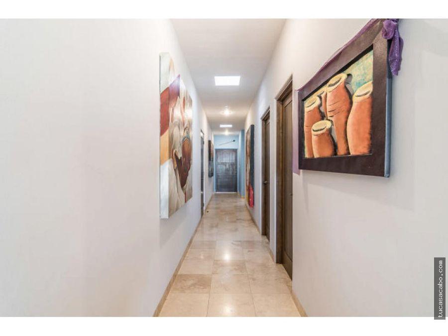 casa ventanas 2 3b cabo corridor