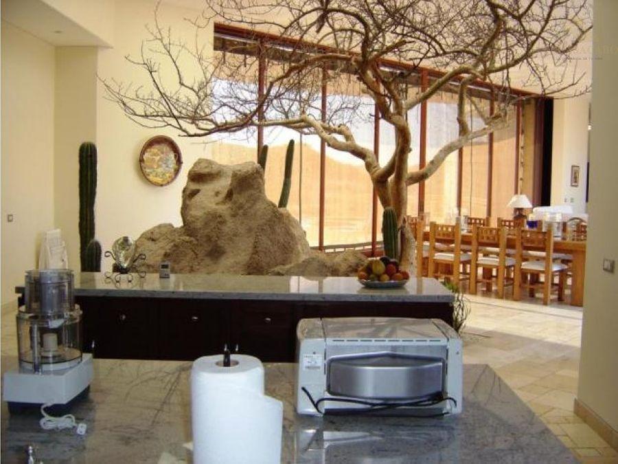 casa pancho villa el pedregal manzana 21 lote 31 cabo san lucas