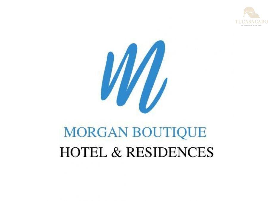 morgan boutique residences calle 8 de octubre 608 cabo san lucas